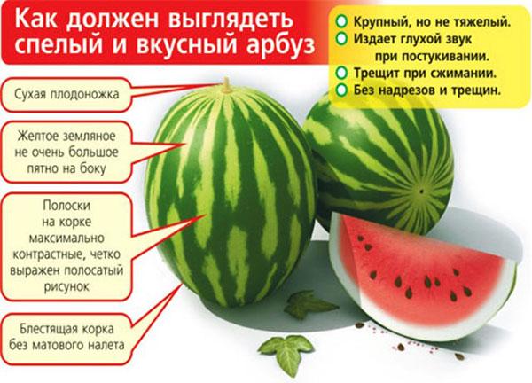 arbūzai nuo hipertenzijos)