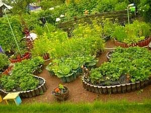Francuski Vrt Pretvara Vasu Stranicu U Prostor Za Odmor Bajke