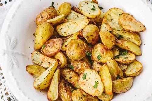 cartofi în formă de penis