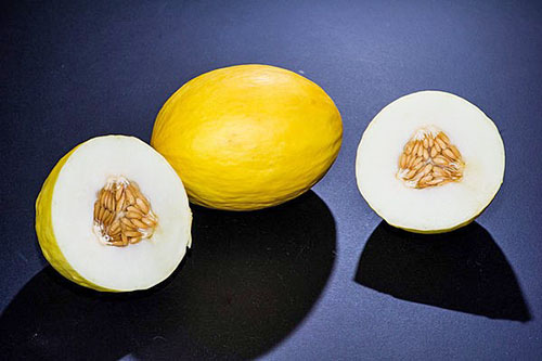 pierderea de grăsime de pepene galbenă